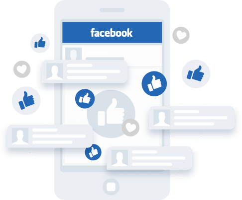 facebook marketing for event services