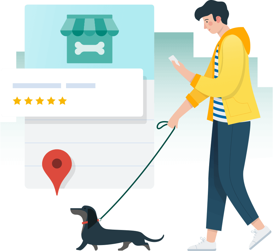 best local seo services consultant