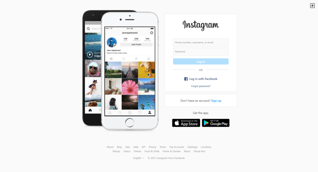 Set up Instagram for Business